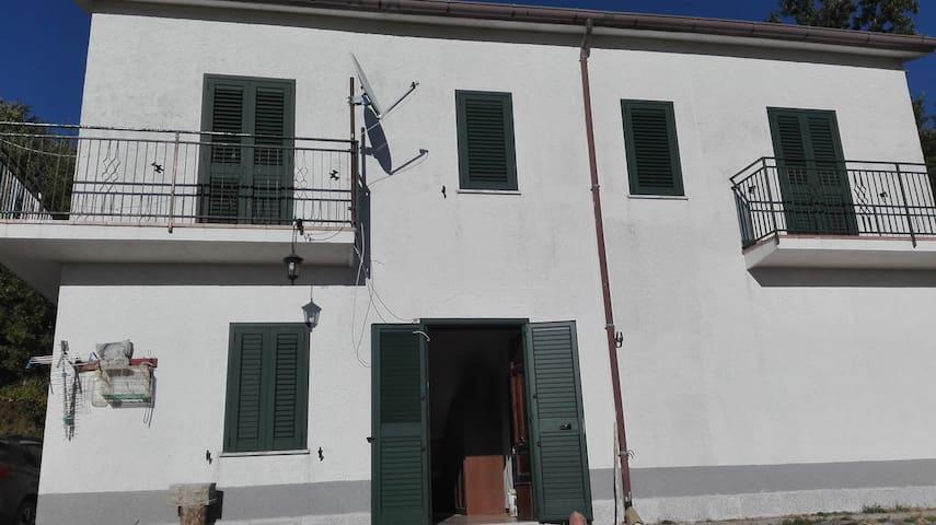 Muro Lucano的民宿