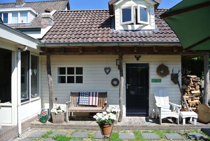 Oosterbeek的民宿