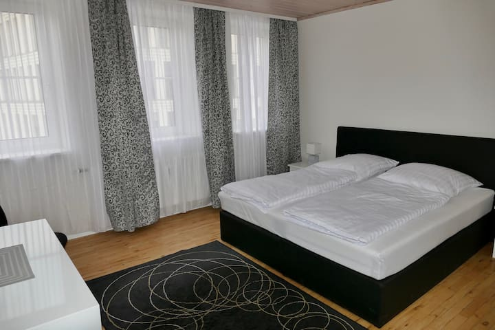 Centrum Hotel Mitte, Einzelzimmer-1