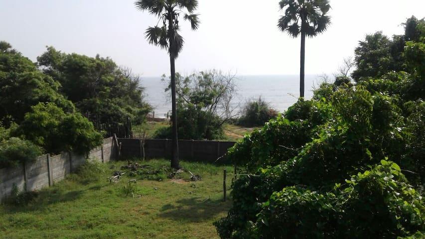 Periyamudaliyar Chavadi的民宿