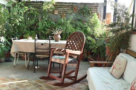 Single room Santiago de Chile