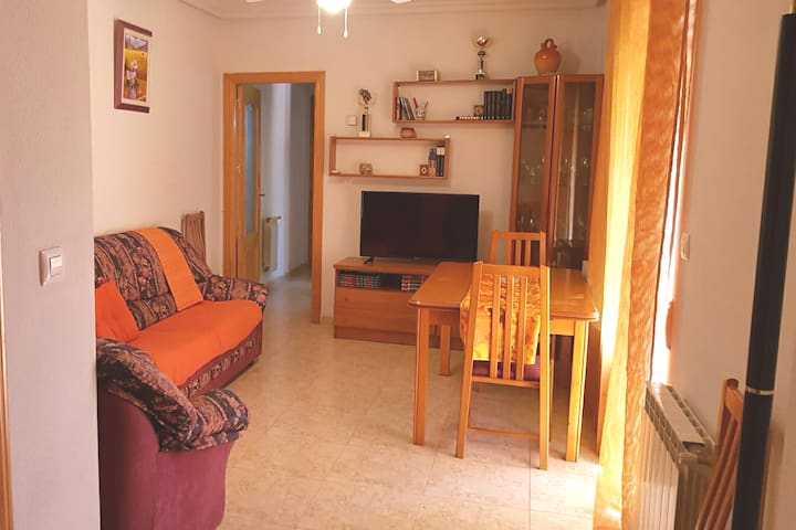 Puertollano的民宿