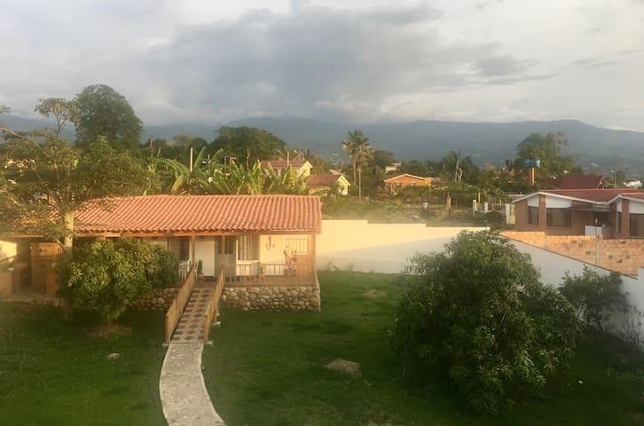 Fusagasugá的民宿