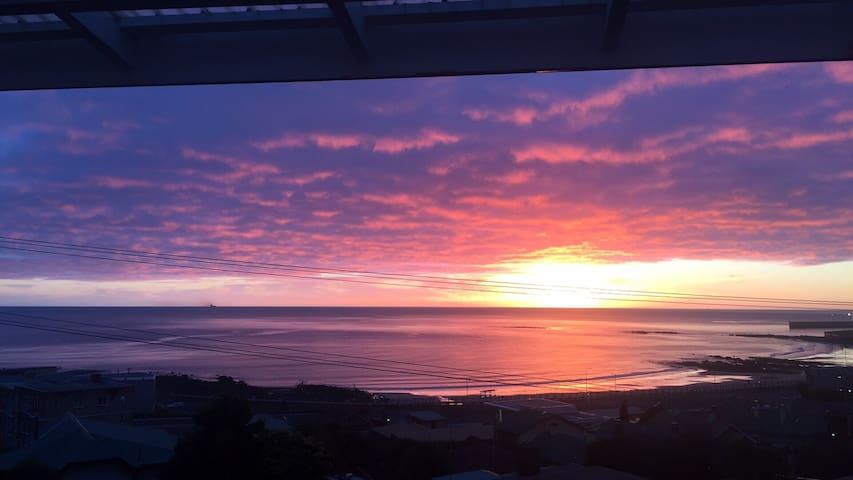 Burnie Ocean View