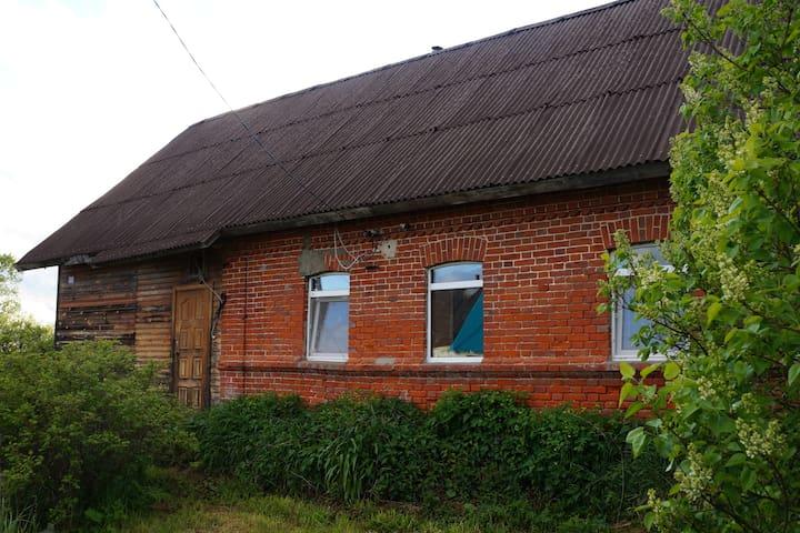 Tula Oblast的民宿