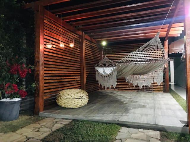 Santo Antônio de Posse的民宿