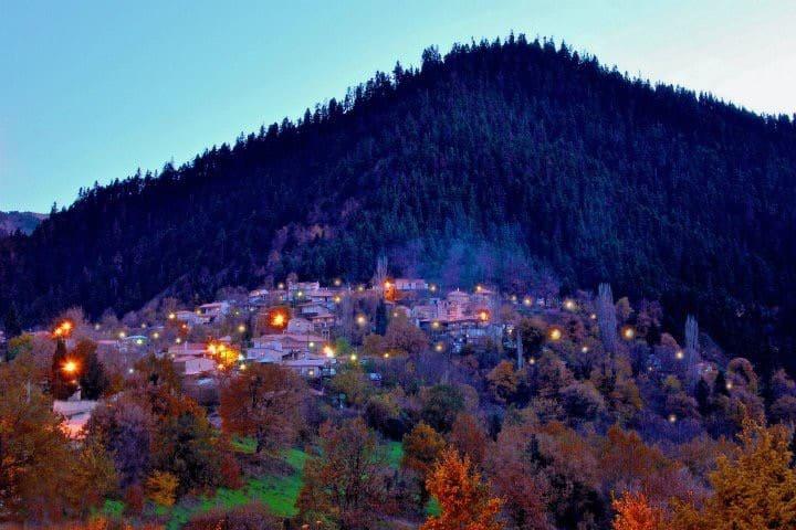 Argiria的民宿