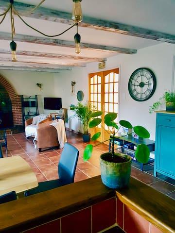 Plouray的民宿