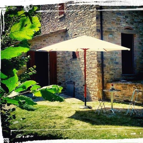 Borgo Pace的民宿