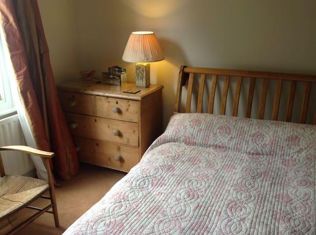 Cosy double room in Balham
