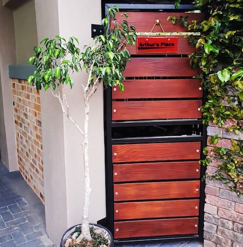 Nelspruit的民宿