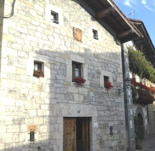 Casa Rural en el Norte de Navarra