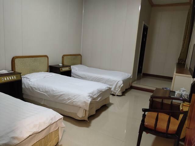 Yangquan的民宿