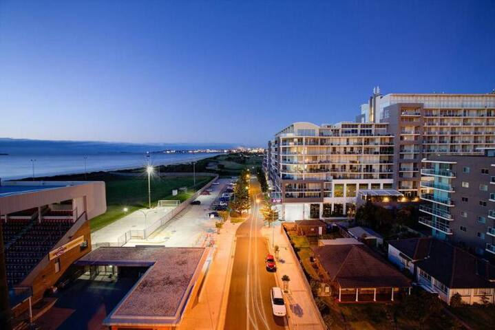 卧龙岗(Wollongong)的民宿