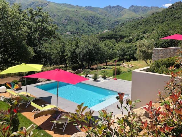 Haute-Corse的民宿