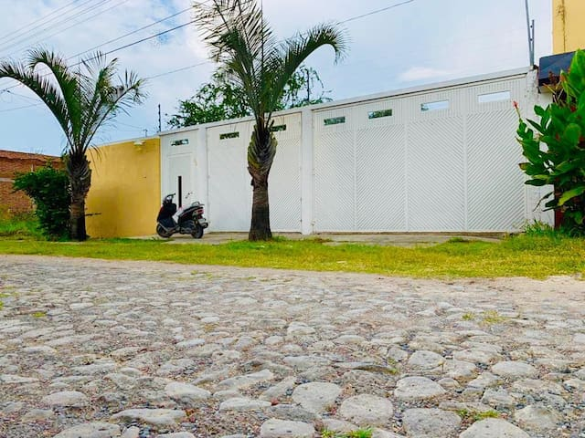 Ocotlán的民宿