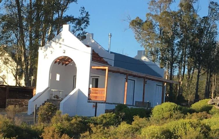 Krans Cottage