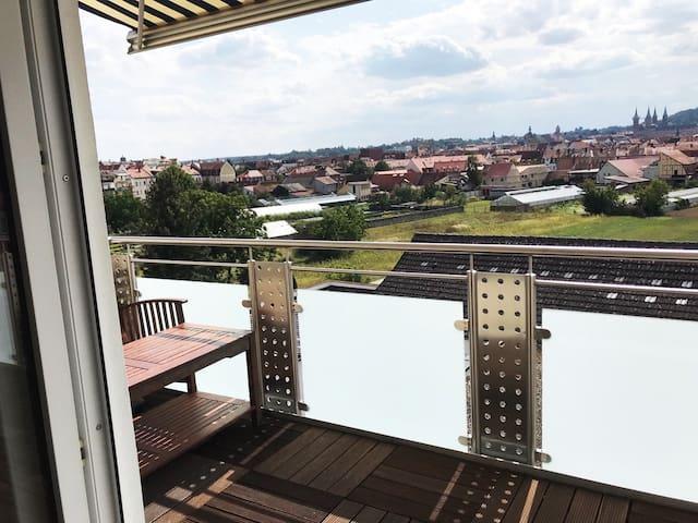 班贝格(Bamberg)的民宿