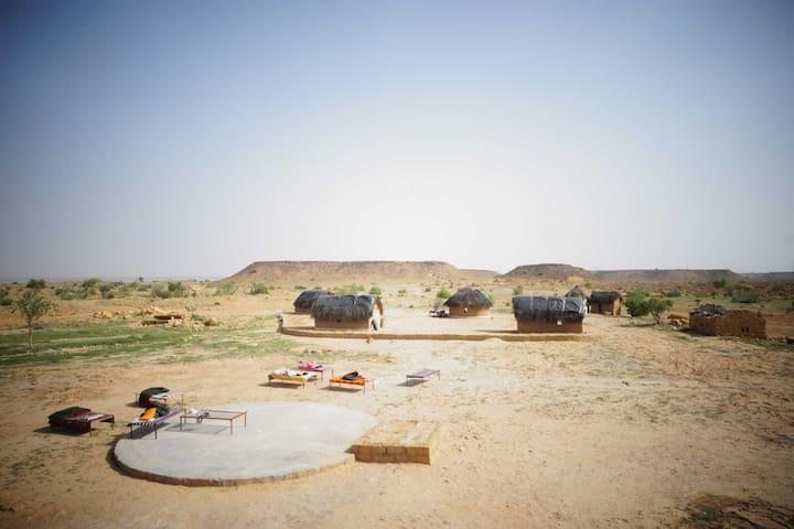 贾沙梅尔的民宿