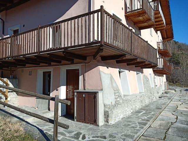 Saint-Nicolas的民宿