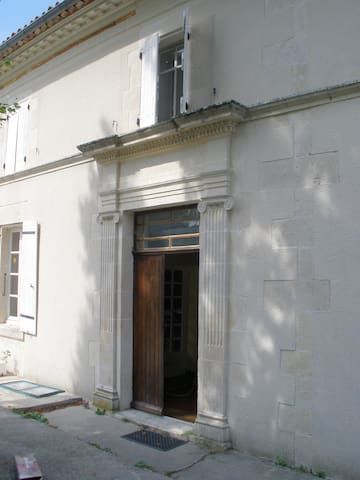 Pérignac的民宿