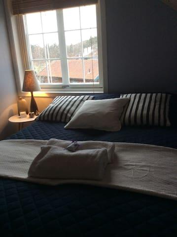 Nøtterøy的民宿