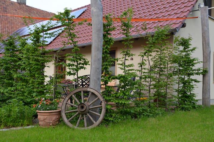 Malschwitz的民宿