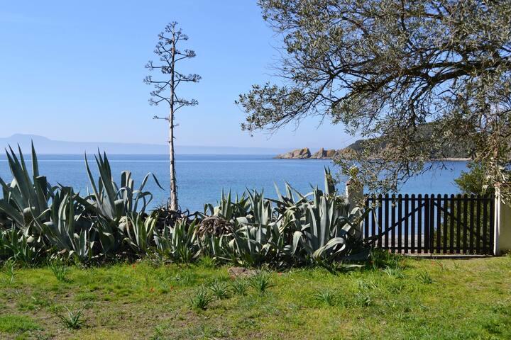 Casa Natura in Ammouliani