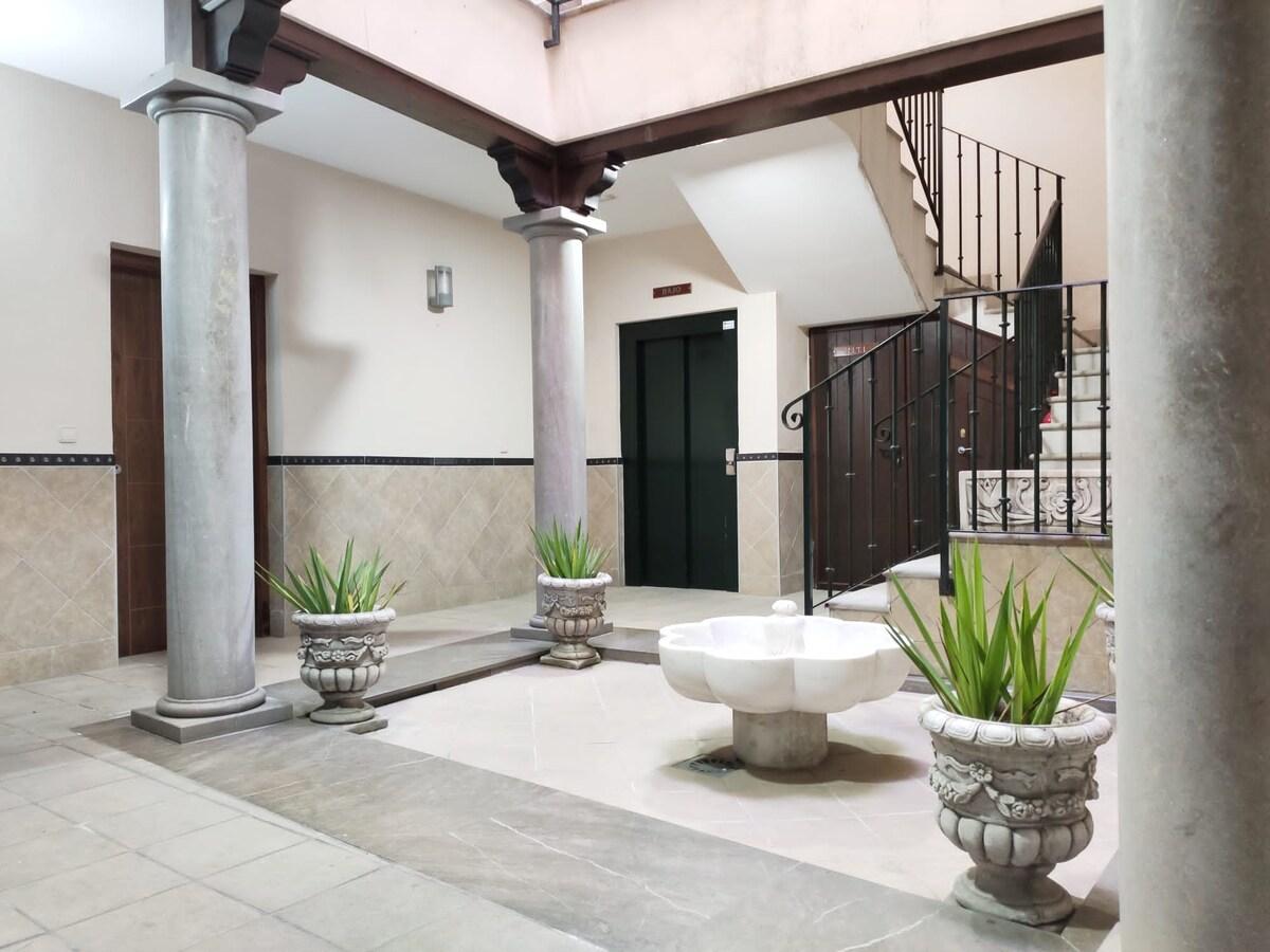 ¡NUEVO! Precioso apartamento en Granada Catedral