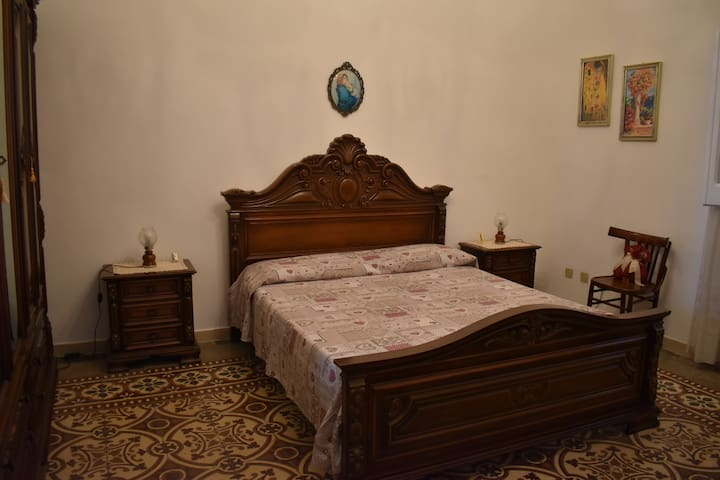 Collepasso的民宿