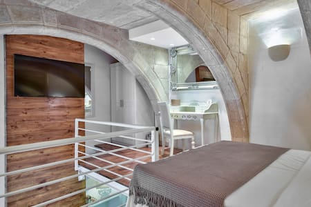 Valletta City Loft ~Prime Location~