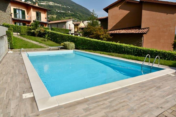 Holiday Apartment Albachiara