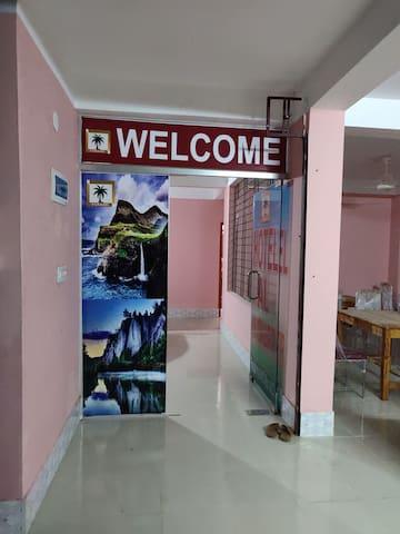 Baghabari的民宿