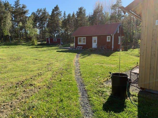 Fritidshus i Öregrund