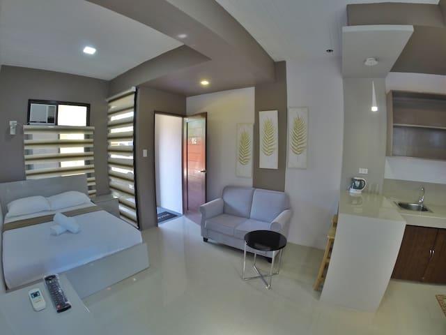 Marikina的民宿