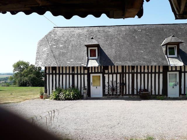 Repentigny的民宿