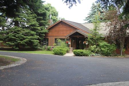 The Hart House