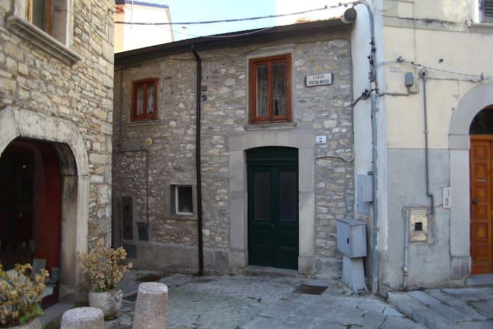 Agnone的民宿