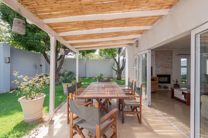 Peaceful home in Parkhurst