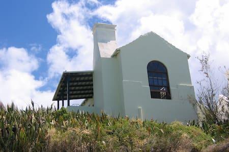 Bird's Nest Cottage