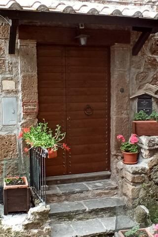 Capranica的民宿