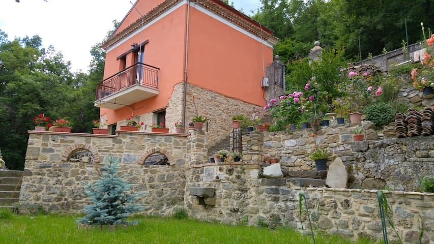 San Martino D'agri的民宿
