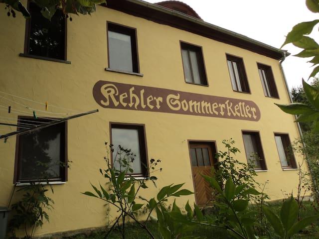 Weissenburg in Bayern的民宿