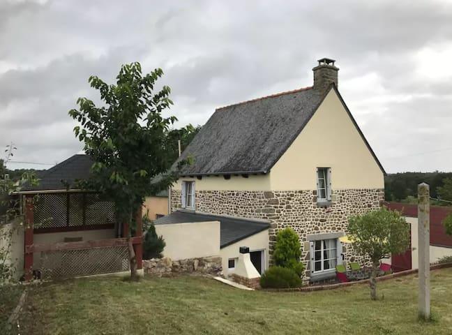 Guitté的民宿