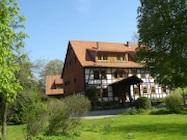Einbeck的民宿