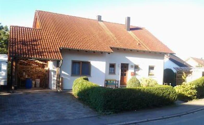 Gunningen的民宿