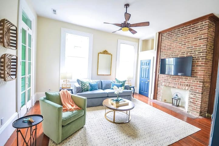 ★ The Inns at 60 Cannon - Beautiful 3 BR / 2 BA ★