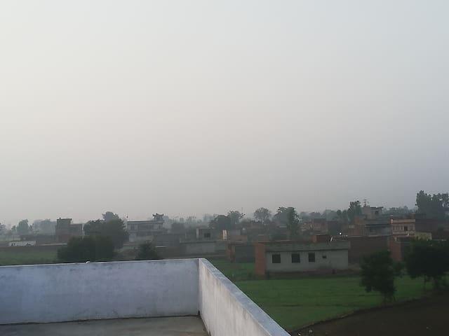 Verpal Chatha的民宿