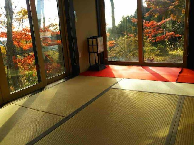 Shiogama的民宿