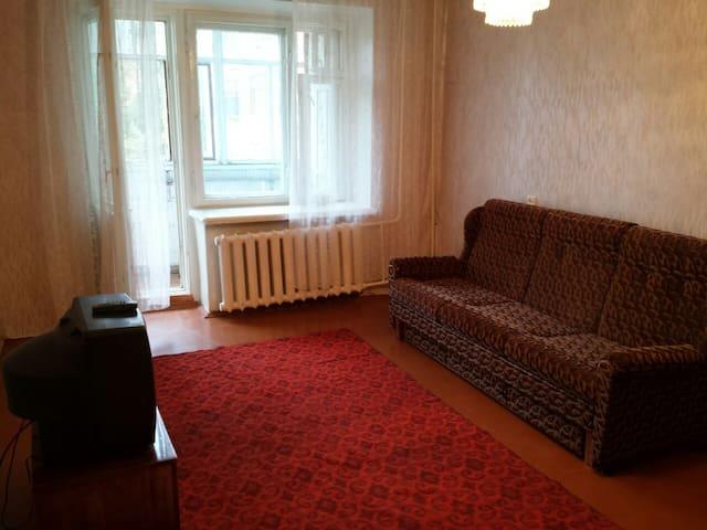 Chaykovskiy的民宿